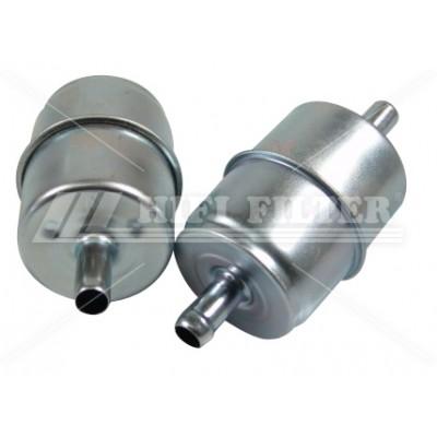 SN 40500 Топливный фильтр HIFI FILTER (SN40500)