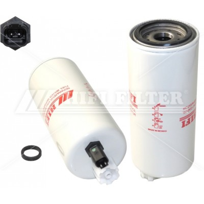SN 40541 Топливный фильтр HIFI FILTER (SN40541)