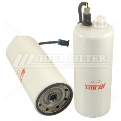 SN 40578 Топливный фильтр HIFI FILTER (SN40578)