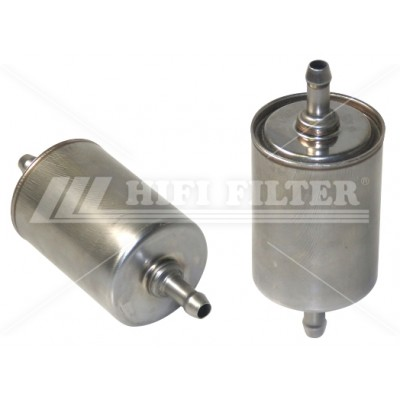 SN 40718 Топливный фильтр HIFI FILTER (SN40718)