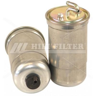SN 452 Топливный фильтр HIFI FILTER (SN452)