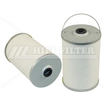 SN 5055 Топливный фильтр HIFI FILTER (SN5055)