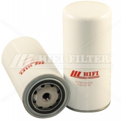 SN 5272 Топливный фильтр HIFI FILTER (SN5272)