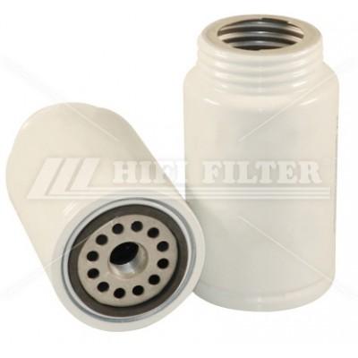 SN 55434 Топливный фильтр HIFI FILTER (SN55434)