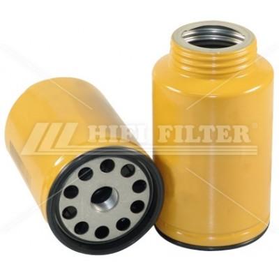 SN 55437 Топливный фильтр HIFI FILTER (SN55437)