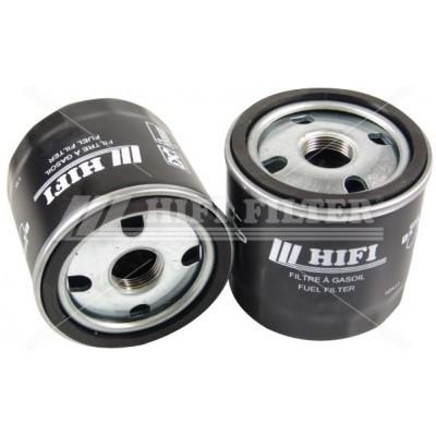 SN 555 Топливный фильтр HIFI FILTER (SN555)