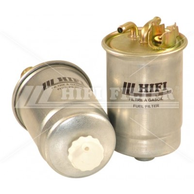 SN 563 Топливный фильтр HIFI FILTER (SN563)
