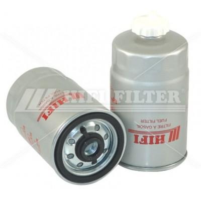 SN 70142 Топливный фильтр HIFI FILTER (SN70142)