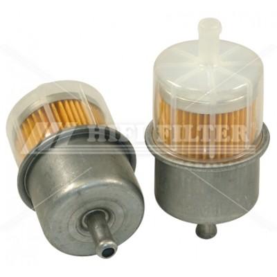SN 70232 Топливный фильтр HIFI FILTER (SN70232)