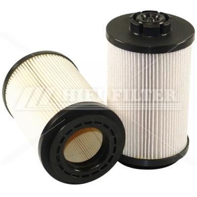 SN 70296 Топливный фильтр HIFI FILTER (SN70296)