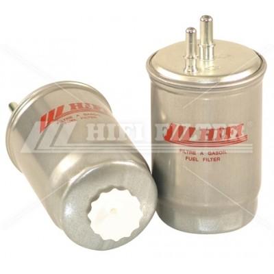 SN 70321 Топливный фильтр HIFI FILTER (SN70321)