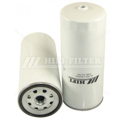 SN 70366 Топливный фильтр HIFI FILTER (SN70366)