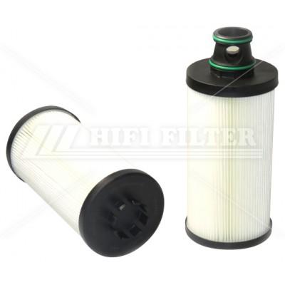 SN 70430 Топливный фильтр HIFI FILTER (SN70430)