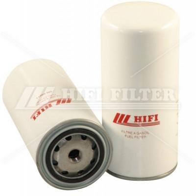 SN 80017 Топливный фильтр HIFI FILTER (SN80017)