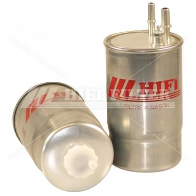 SN 80031 Топливный фильтр HIFI FILTER (SN80031)