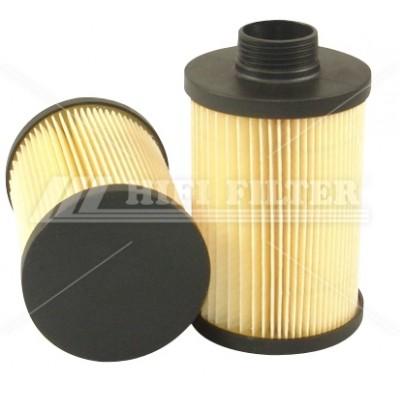 SN 80518 Топливный фильтр HIFI FILTER (SN80518)