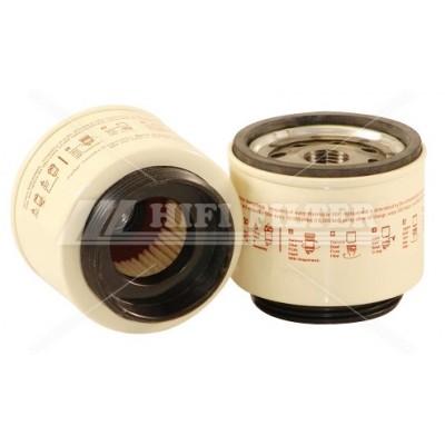 SN 901210 Топливный фильтр HIFI FILTER (SN901210)