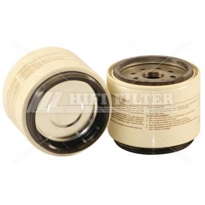 SN 904530 Топливный фильтр HIFI FILTER (SN904530)