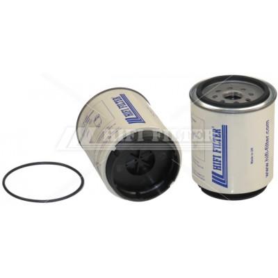 SN 909010 Топливный фильтр HIFI FILTER (SN909010)