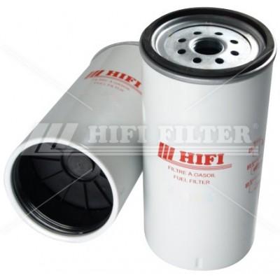 SN 909110 Топливный фильтр HIFI FILTER (SN909110)