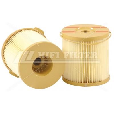 SN 920410 Топливный фильтр HIFI FILTER (SN920410)