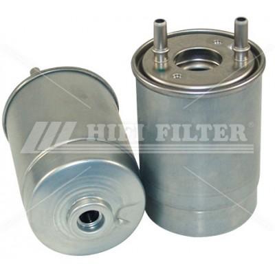 SN 99162 Топливный фильтр HIFI FILTER (SN99162)