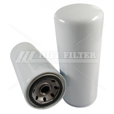 SO 10052 Масляный фильтр HIFI FILTER (SO10052)
