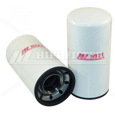 SO 10076 Масляный фильтр HIFI FILTER (SO10076)