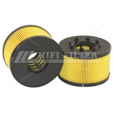 SO 11042 Масляный фильтр HIFI FILTER (SO11042)
