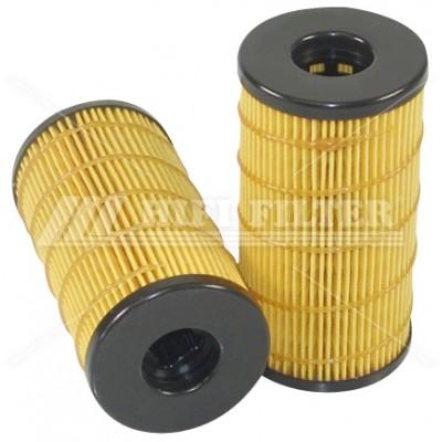 SO 11061 Масляный фильтр HIFI FILTER (SO11061)