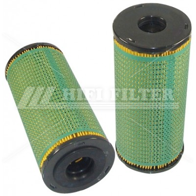 SO 11075 Масляный фильтр HIFI FILTER (SO11075)