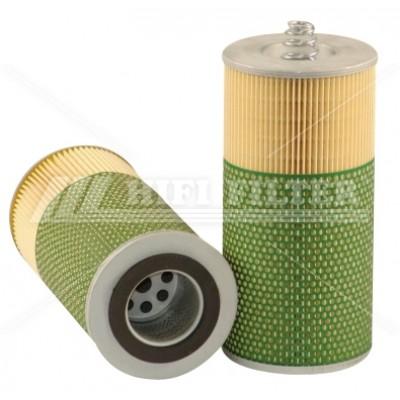 SO 3320 Масляный фильтр HIFI FILTER (SO3320)