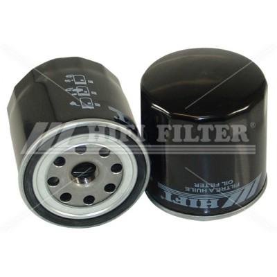 SO 3335 Масляный фильтр HIFI FILTER (SO3335)