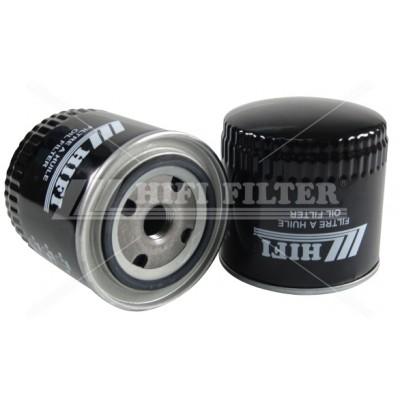 SO 3376 Масляный фильтр HIFI FILTER (SO3376)