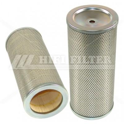 SO 3414 Масляный фильтр HIFI FILTER (SO3414)
