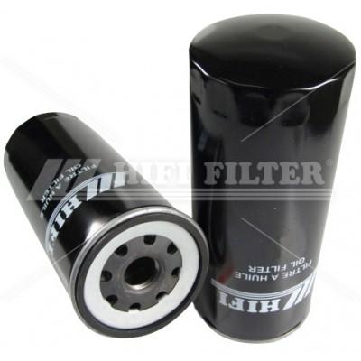 SO 3477 Масляный фильтр HIFI FILTER (SO3477)