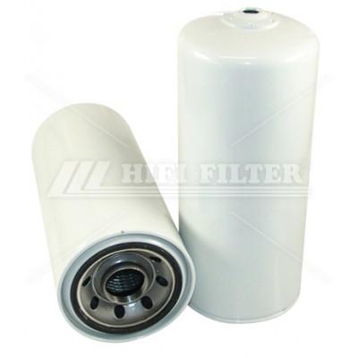 SO 3606 Масляный фильтр HIFI FILTER (SO3606)