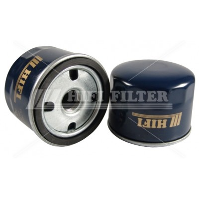 SO 434 Масляный фильтр HIFI FILTER (SO434)
