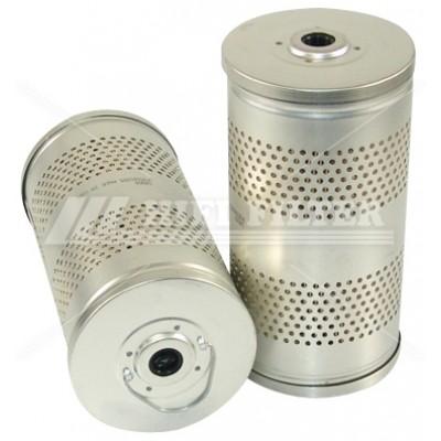 SO 504 Масляный фильтр HIFI FILTER (SO504)