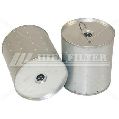 SO 6011 Масляный фильтр HIFI FILTER (SO6011)