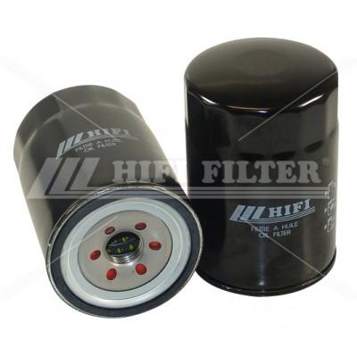SO 6080 Масляный фильтр HIFI FILTER (SO6080)