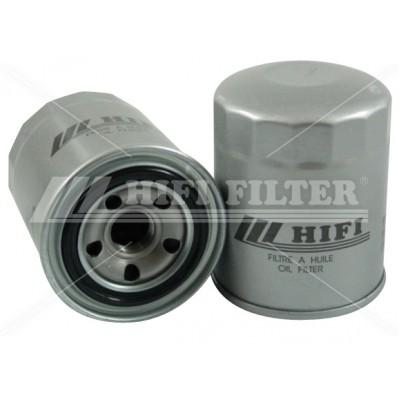 SO 6117 Масляный фильтр HIFI FILTER (SO6117)