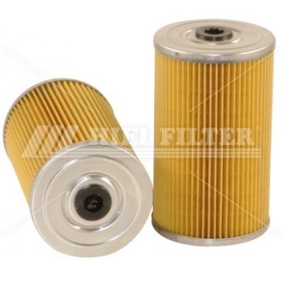 SO 6128 Масляный фильтр HIFI FILTER (SO6128)