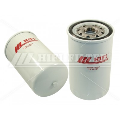 SO 6145 Масляный фильтр HIFI FILTER (SO6145)