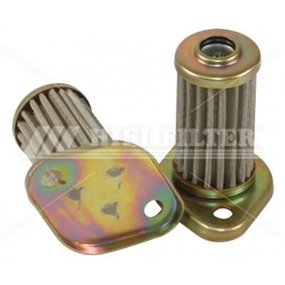 SO 64301 Масляный фильтр HIFI FILTER (SO64301)