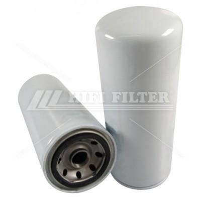 SO 673 Масляный фильтр HIFI FILTER (SO673)