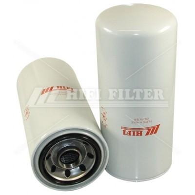 SO 691 Масляный фильтр HIFI FILTER (SO691)