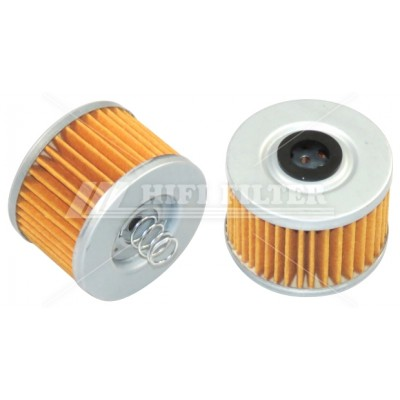 SO 6936 Масляный фильтр HIFI FILTER (SO6936)