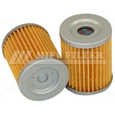 SO 6975 Масляный фильтр HIFI FILTER (SO6975)