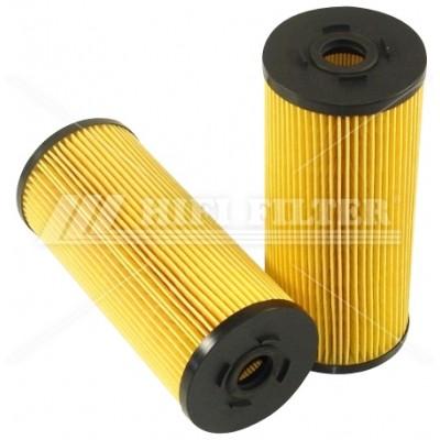 SO 7001 Масляный фильтр HIFI FILTER (SO7001)